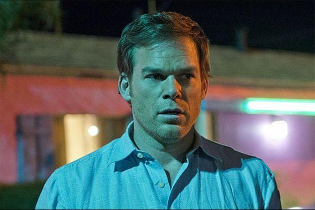 """Michael C. Hall dans la saison 8 de """"Dexter""""."""