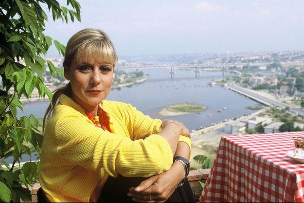 Dorothée en 1993.