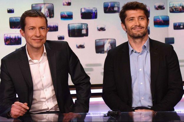 Grégoire Margotton et Bixente Lizarazu commenteront des matches sur la nouvelle chaîne.