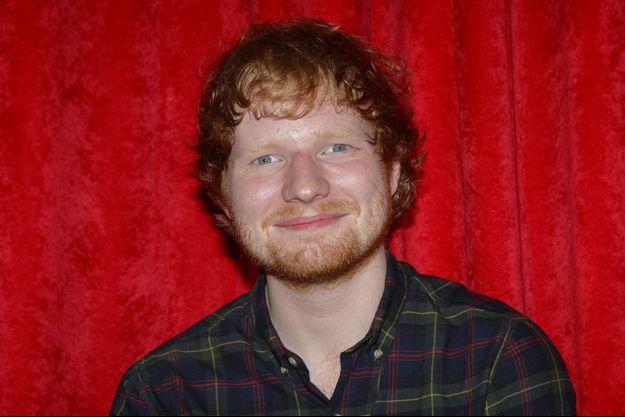 """Ed Sheeran vient d'obtenir un rôle dans la prochaine série de Kurt Sutter, """"The Bastard Excecutioner""""."""