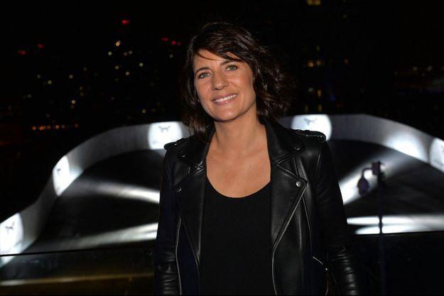 Estelle Denis 2019.