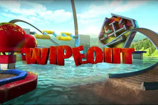 """Un candidat est mort après une couse d'obstacles dans l'émission américaine """"Wipeout""""."""