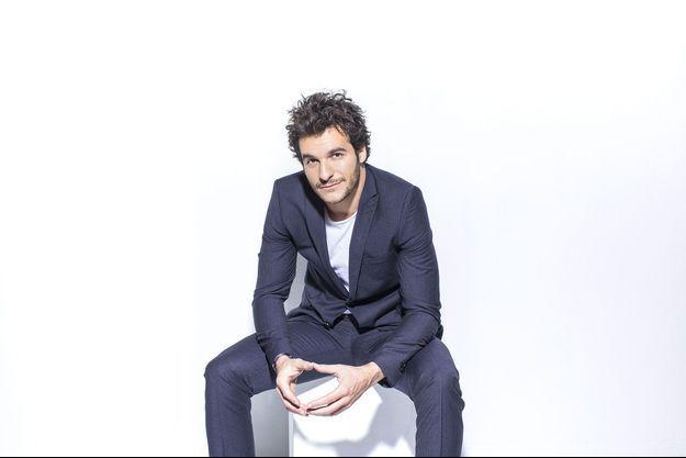 Amir Haddad.