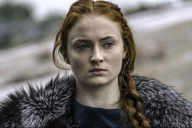Sansa Stark (Sophie Turner).