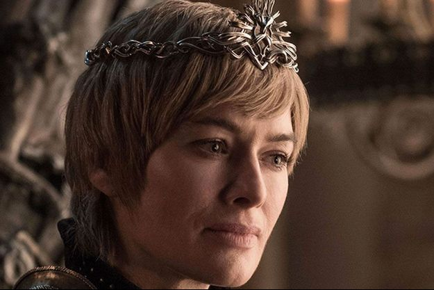 Cersei Lannister (Lena Headey).