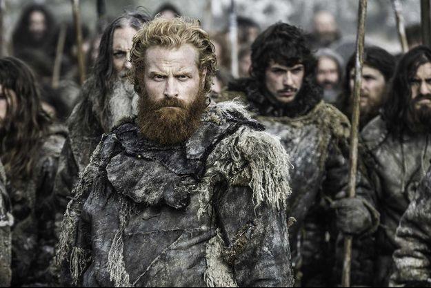 """Kristofer Hivju dans """"Game of Thrones""""."""