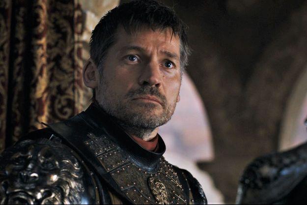 Nikolaj Coster-Waldau dans le rôle de Jaime Lannister.