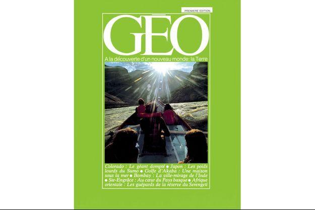 « Geo » : la quarantaine rugissante