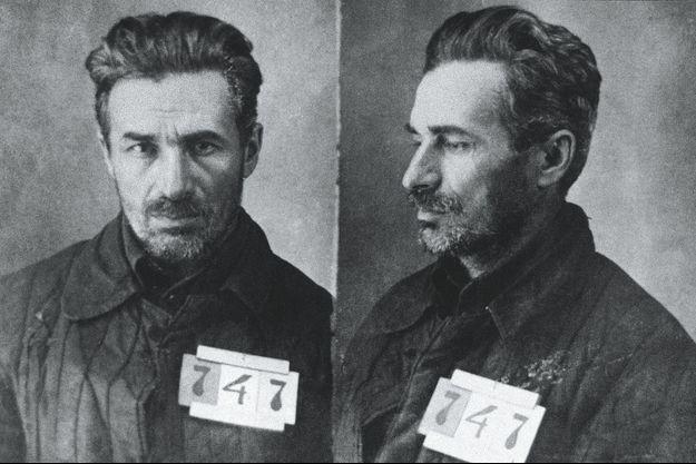 Verbitsky, un détenu parmi des millions d'autres.