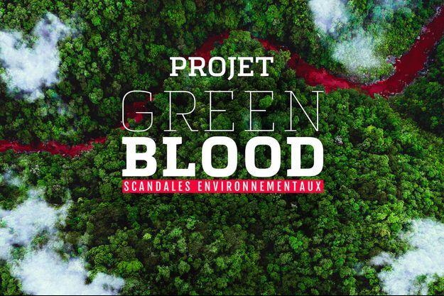 « Green Blood », série documentaire de 4 épisodes.