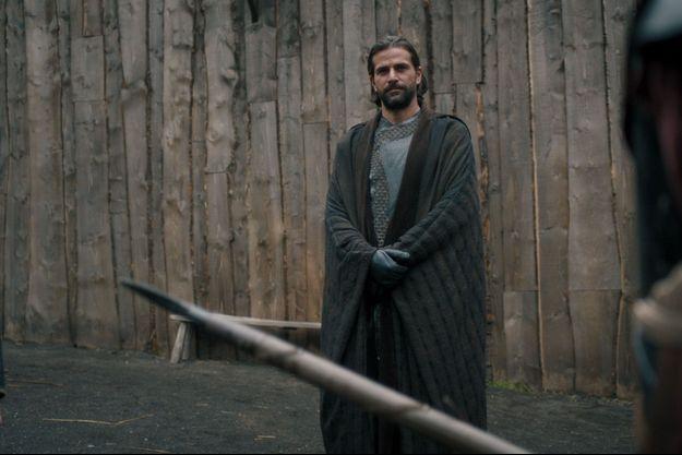 """Grégory Fitoussi dans """"Beowulf : Retour dans les Shieldlands""""."""
