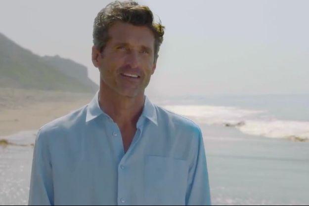 """Patrick Dempsey fait son retour dans """"Grey's Anatomy"""" dans le premier épisode de la saison 17."""