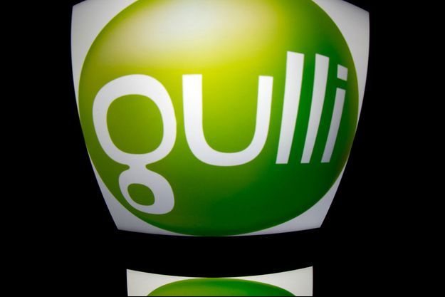 Logo de la chaîne Gulli (photo d'illustration)