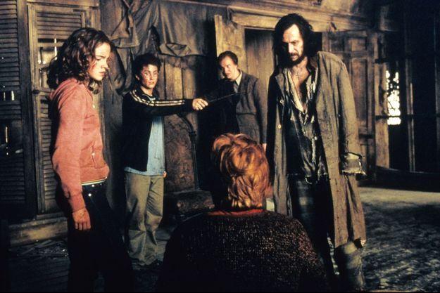 """""""Harry Potter et le prisonnier d'Azkaban"""""""