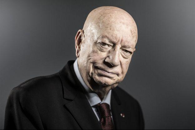 Hervé Bourges