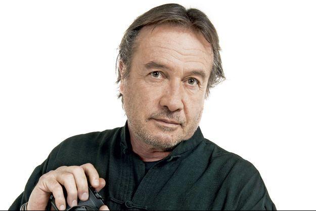 Le photographe Patrick Bruchet est décédé à l'âge de 66 ans.