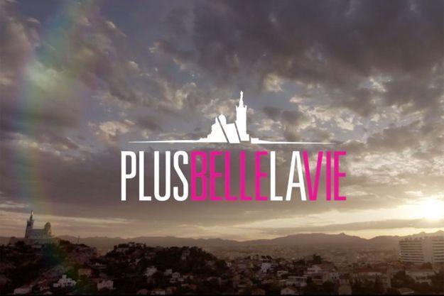 """La série """"Plus belle la vie"""" est tournée à Marseille."""