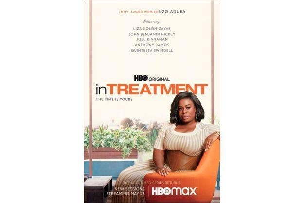 """""""In Treatment"""" : rendez-vous sur le divan"""