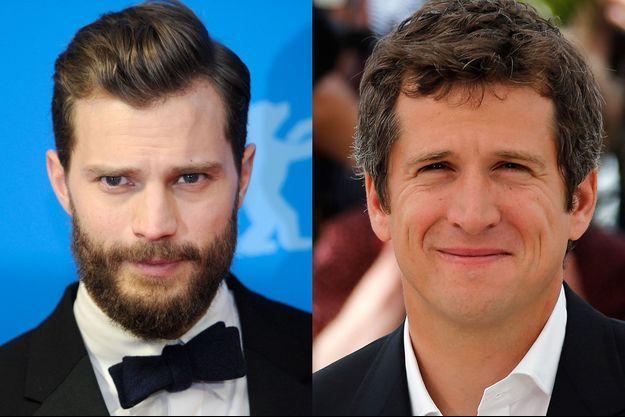 """Jamie Dornan et Guillaume Canet font partie du casting de """"Jadotville""""."""