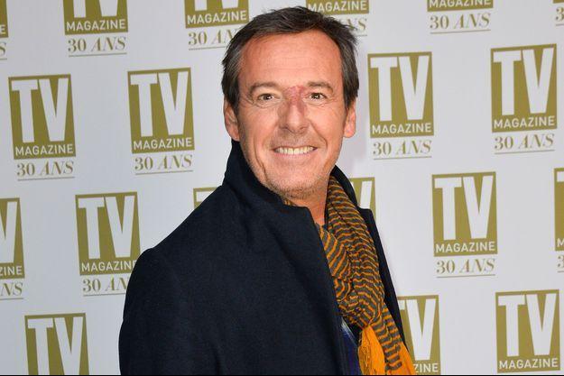 Jean-Luc Reichmann en octobre dernier à Paris.
