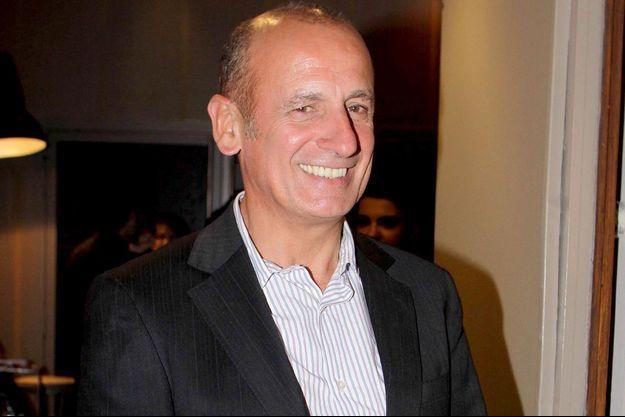 Jean-Michel Apathie sera sur Europe 1 à partir de la rentrée 2015.