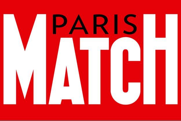Le logo de Paris Match