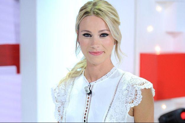 Marion Rousse en 2019.