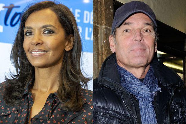Karine Le Marchand et Laurent Baffie vont animer à la rentrée un talk-show le samedi matin sur RTL.