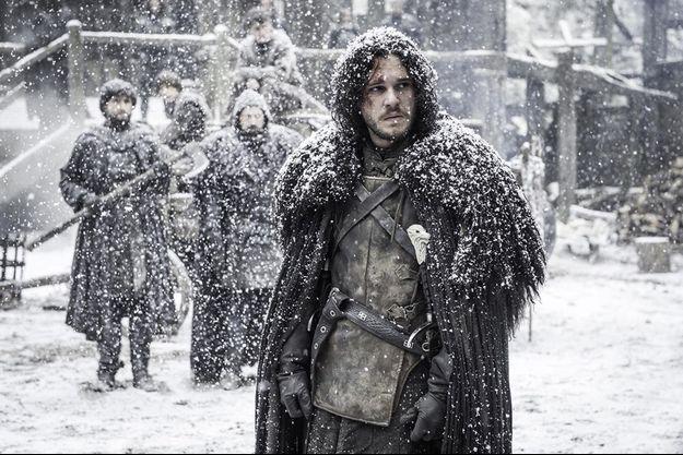 Kit Harington a fait des révélations sur son rôle de Jon Snow.
