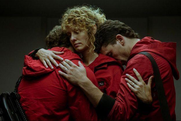 Netflix a annoncé le 31 juillet 2020 que la saison 5, prochainement diffusée, sera la dernière
