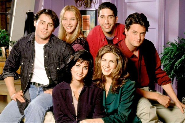 """Le salaire du casting de """"Friends"""" était ridicule pour la créatrice de la série."""