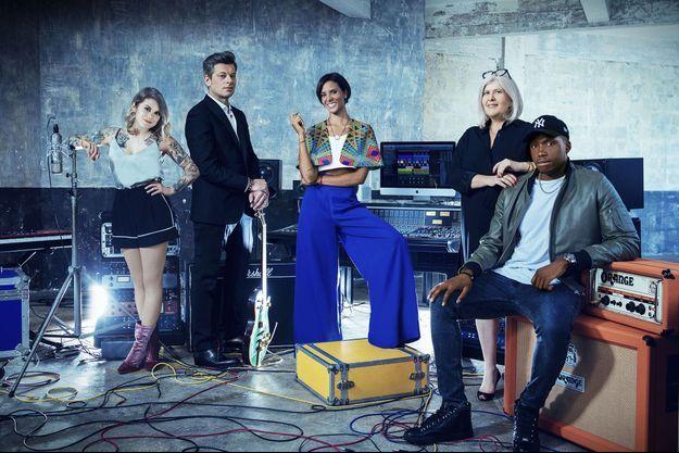"""La """"Nouvelle Star"""" revient sur M6 le mercredi 1er novembre."""