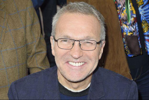 Laurent Ruquier en septembre 2017.