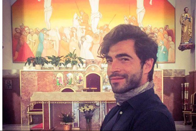 "Après ""Bachelor"" et sa rupture avec Linda, Gian Marco Tavani prend sa retraite."