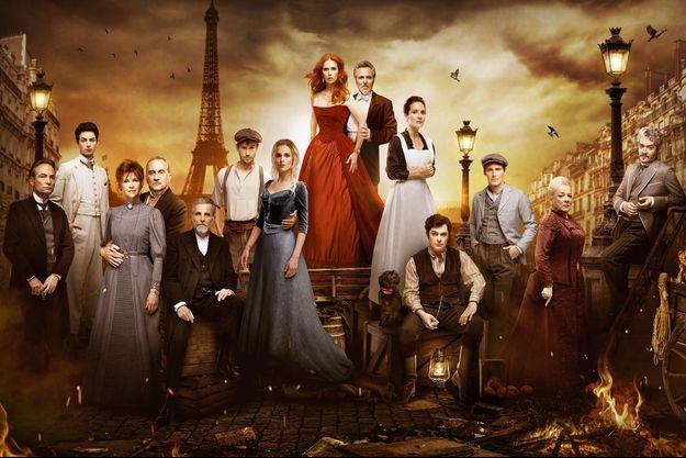 """""""Le Bazar de la charité"""" débute le 18 novembre sur TF1."""