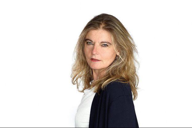 Sandrine Treiner.