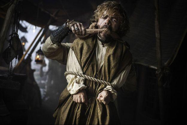 """Les quatre premiers épisodes de """"Game of Thrones"""" avaient fuité en avril."""