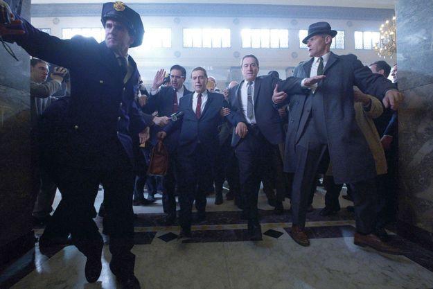 Les plateformes de streaming (HBO et Netflix) investissent désormais des budgets colossaux dans leurs séries ou films. Martin Scorsese a ainsi réalisé « The Irishman » pour 160 millions de dollars.