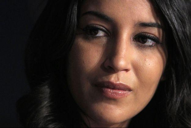 "Leïla Bekhti sera Kahina Zadi dans ""Jour Polaire""."