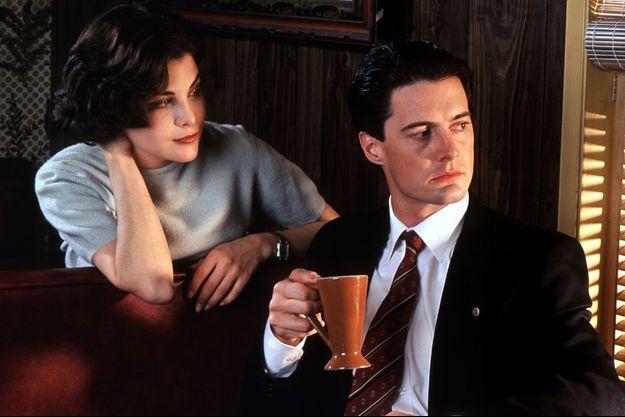 """Le retour de """"Twin Peaks"""" a été repoussé."""