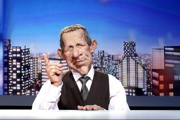 """Créée le 29 août 1988, l'émission """"Les Guignols de l'info"""" pourrait disparaitre en 2015."""