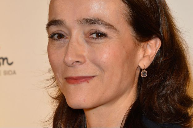 Delphine Ernotte, la présidente de France Télévisions.
