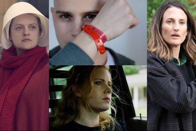 Voilà huit séries parmi les plus réussies de l'année.