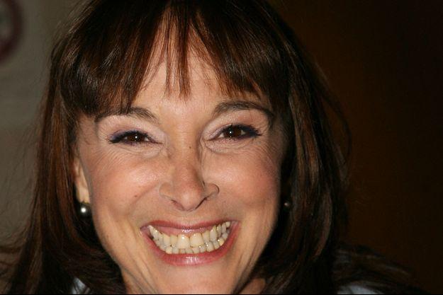 Ariane Carletti est décédée à 61 ans.