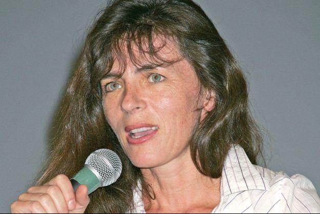 Mira Furlan en 2005.