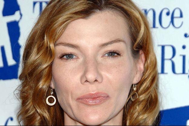 Stephanie Niznik en 2006.