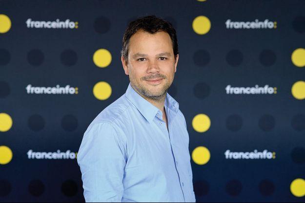Marc Fauvelle