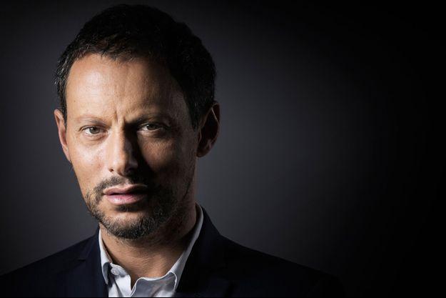 Marc-Olivier Fogiel deviendra le nouveau directeur général de BFMTV à compter de début juillet 2019.