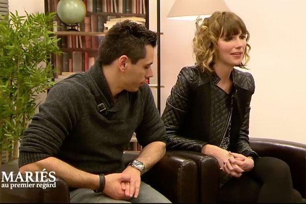 Benoît et Nathalie ne sont plus ensemble depuis septembre dernier.
