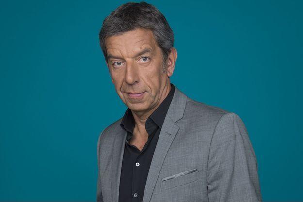 """Michel Cymes devrait quitter """"Le Magazine de la santé"""" à la fin de la saison."""